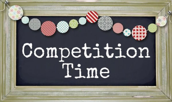 Competition Time !