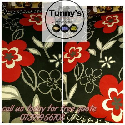flower pattern rug cleaning